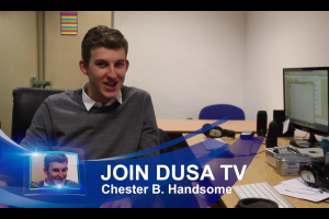 Join DUSA TV Screenshot